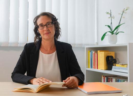 Psicologo e Psicoterapeuta Rita Goldoni